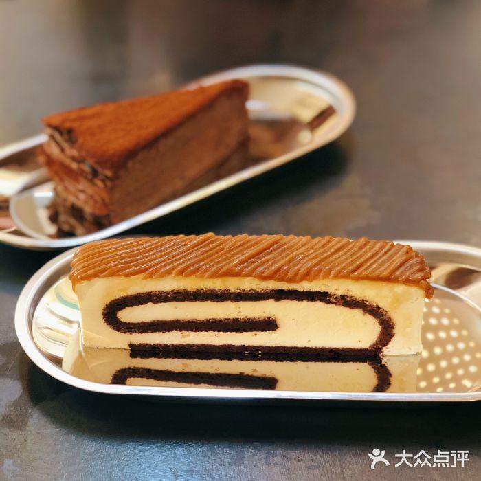 Awfully Chocolate 欧时力巧克力店 广州 第17张