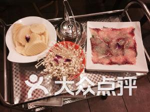 将军牛排韩国餐厅