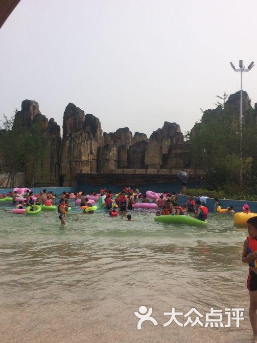 藏马山丹溪水上乐园-图片-青岛周边游-大众点评网