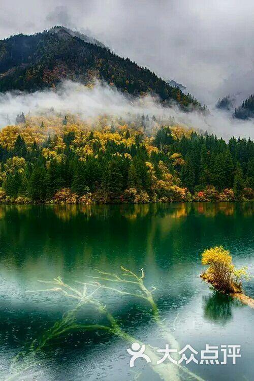 神仙池風景區圖片 - 第2張