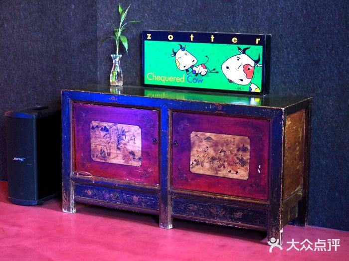珍得巧克力剧院 上海 第15张