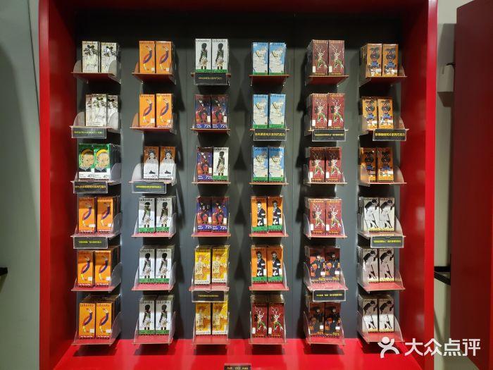 珍得巧克力剧院 上海 第10张