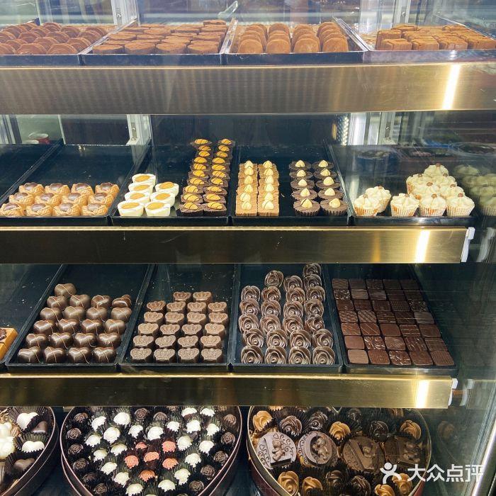 巧克道手工巧克力吧 上海 第19张