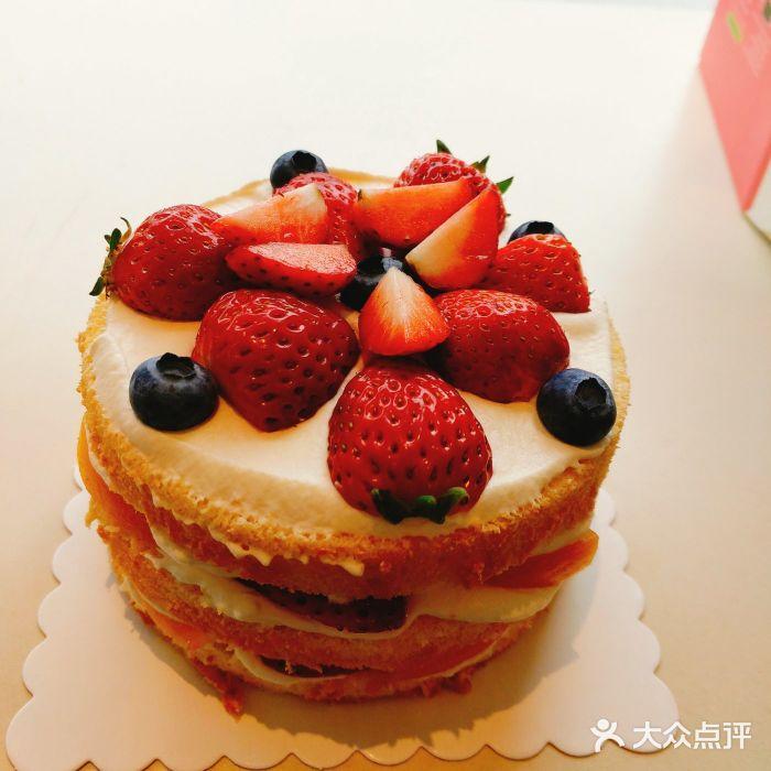 曼罗曼蒂手工巧克力蛋糕坊 武汉 第15张