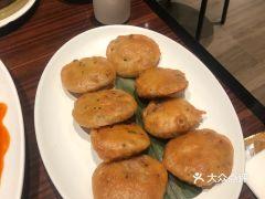 上海会馆(九六广场店)的炸藕饼
