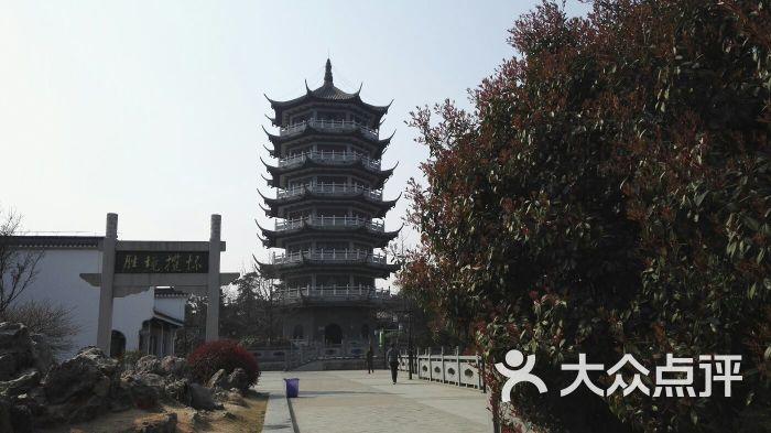 張公山風景區-圖片-蚌埠周邊游-大眾點評網