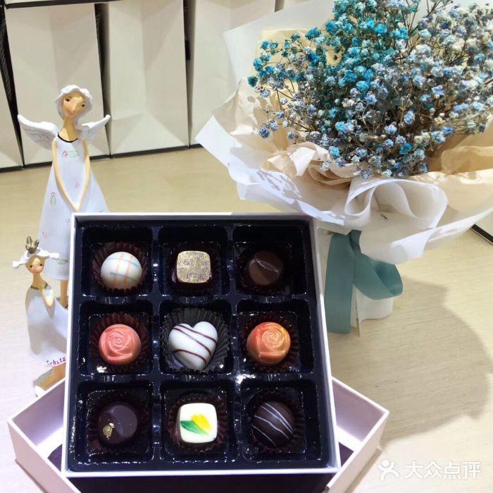 CREEROLE 克蕾洛巧克力店 广州 第13张