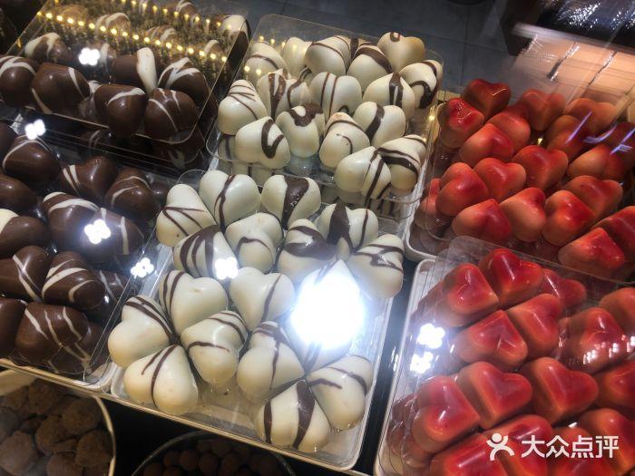 Diosa Chocolate 成都 第22张