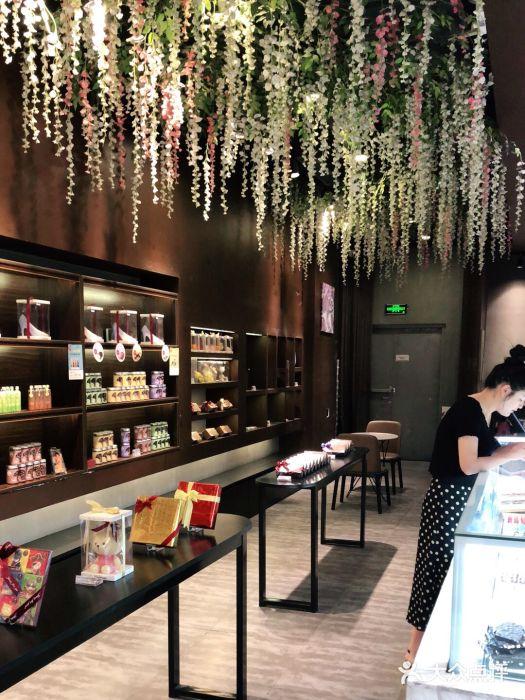巧克派对 CHOCPLAY·生巧·巧克力 上海 第5张