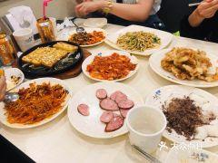 三泉冷面(旺角店)的哈尔滨红肠