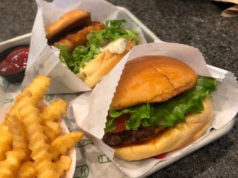 Shake Shack(SKY HARBOR INTERNATIONAL AIRPORT)