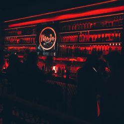 mojo club hh