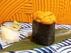 大猿日本料理(天河南二路店)的海胆军舰