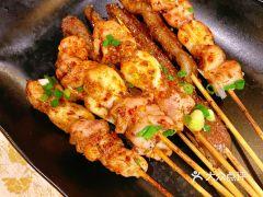 食秀壹品龙虾(众东国际店)的牛舌