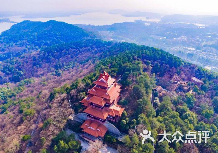 瀘州市附近風景區