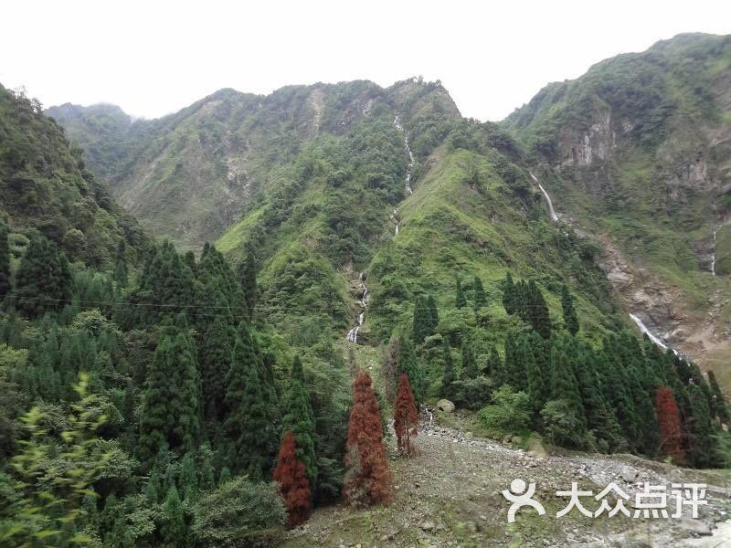 龍門山風景區圖片-北京自然風光-大眾點評網