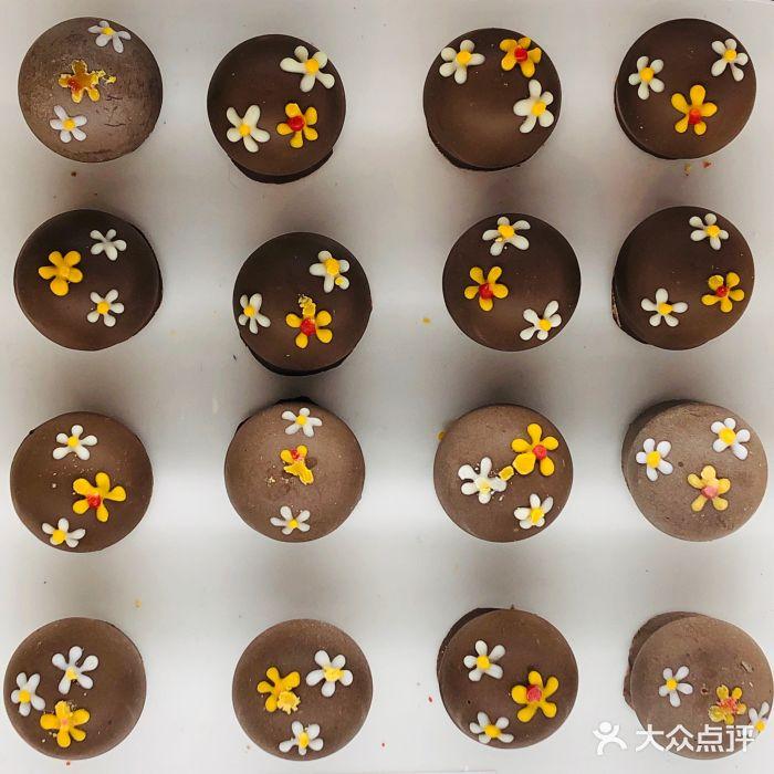 巧克派对 CHOCPLAY·生巧·巧克力 上海 第16张