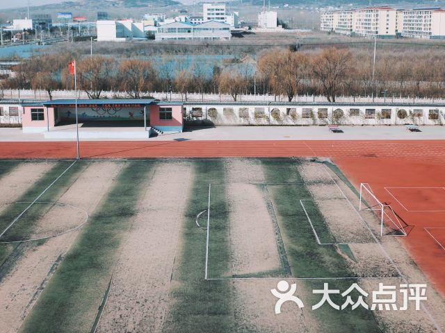 莒县浮来中心初中