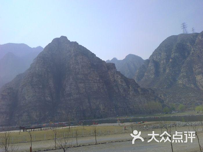 十渡乐谷银滩景区-水上乐园图片-北京周边游-大众点评