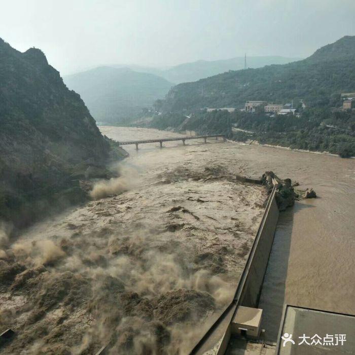 三門峽大壩風景區圖片 - 第14張