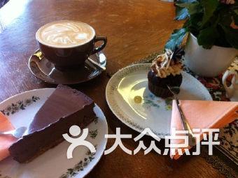Cafe Wohlleben