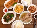 松发肉骨茶(纳福城店)