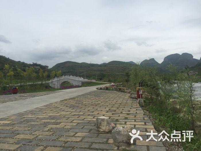 黃果樹石頭寨景區-圖片-鎮寧布依族苗族自治縣周邊游