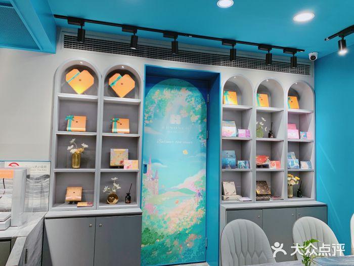 BUNONCO 贝妮柯尔巧克力店 南京 第17张