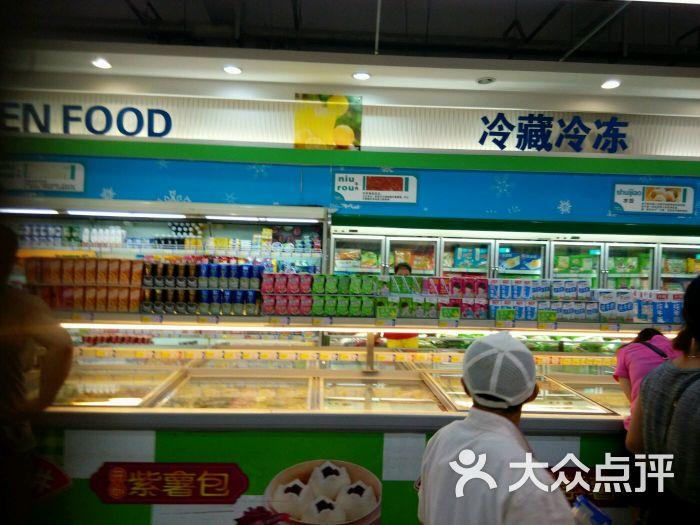 賣食品網店店面圖片