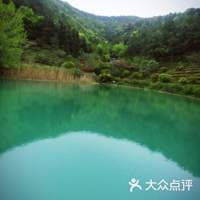 九龍潭風景區圖片-北京自然風光-大眾點評網