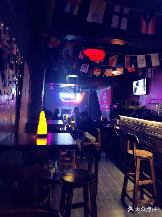 yangs 楊子民謠音樂酒吧圖片 - 第9張