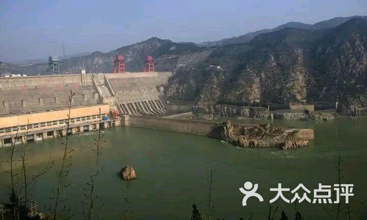 三門峽大壩風景區圖片 - 第44張