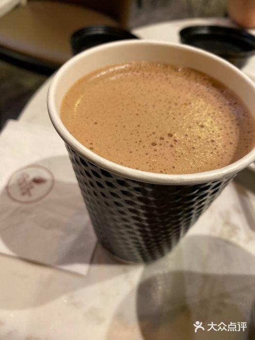 巧克派对 CHOCPLAY·生巧·巧克力 上海 第40张