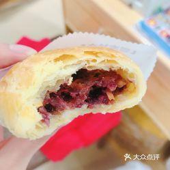 蜜恋鲜花饼的鲜花饼好不好吃 用户评价口味怎么样 大理市美食鲜花饼实拍图片 大众点评