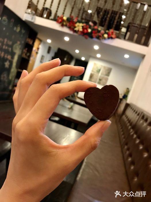 Chocodo Chocolate Bar 上海 第34张