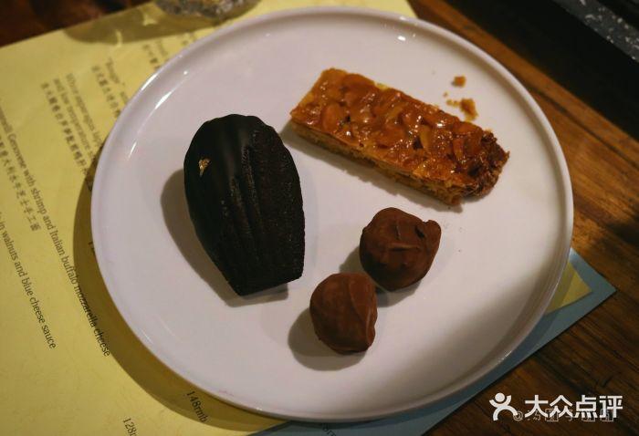 她的巧克力店 上海 第24张