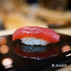 金枪鱼赤身寿司