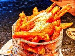 京A Taproom(CBD店)的Sweet Potato Fries