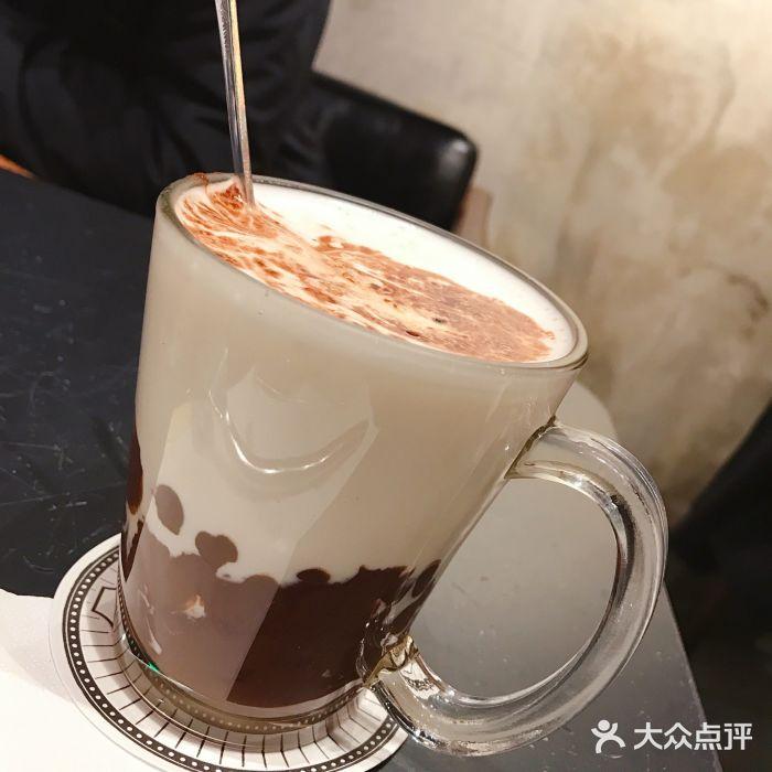 Awfully Chocolate 欧时力巧克力店 广州 第9张