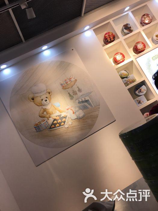 香港为什么�y�-:-)�k�_香港珍妮曲奇聪明小熊饼干(k-mall店)图片 - 第245张