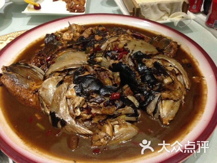 旺顺阁鱼头泡饼店_旺顺阁鱼头泡饼(方庄店)-鱼头泡饼图片-北京美食-大众点评网
