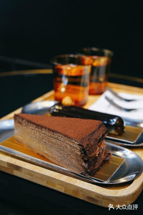 Awfully Chocolate 重庆 第5张