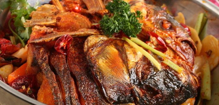 还在挤大牌餐厅?来徐州的私房菜馆尝尝