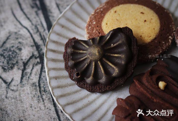 她的巧克力店 上海 第34张