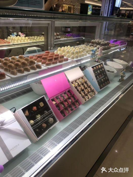 CREEROLE 克蕾洛巧克力店 广州 第7张