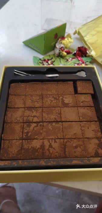 歌斐颂巧克力 杭州 第19张