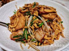 星怡会·新加坡新美食(苏州中心店)的福建虾面