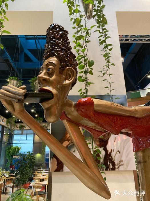 珍得巧克力剧院 上海 第44张