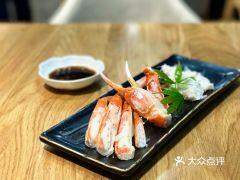 望樱川(七宝国际店)的蟹刺身