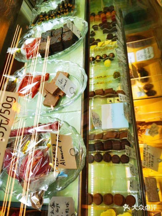 COCOA BALLET 可可芭蕾巧克艺术沙龙 北京 第12张